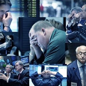 Série – Entenda A Crise Mundial de 2008