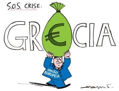 #2 Entenda a Crise de 2008 – Grécia