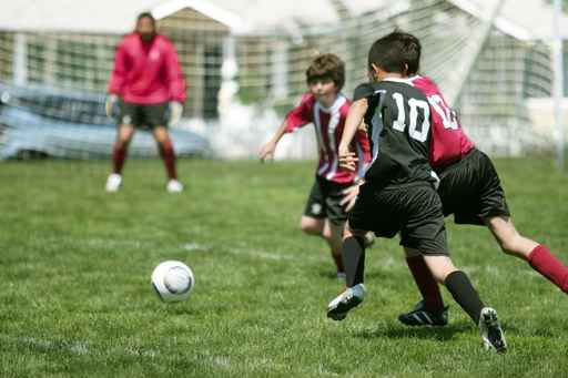 Estudo de caso: e se eu quiser aprender a jogar futebol?