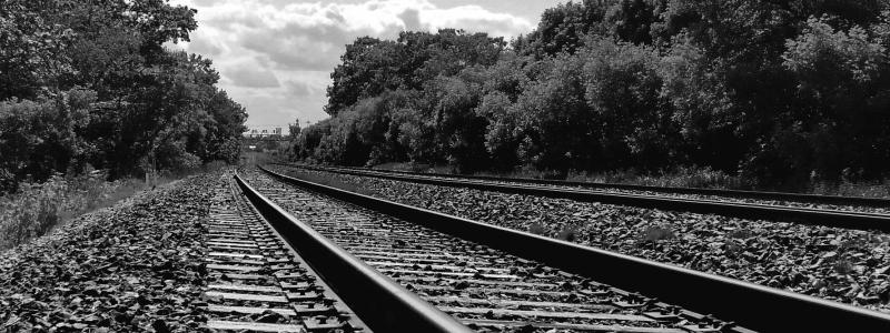 Saí dos Trilhos: O Que Fazer Para Voltar?