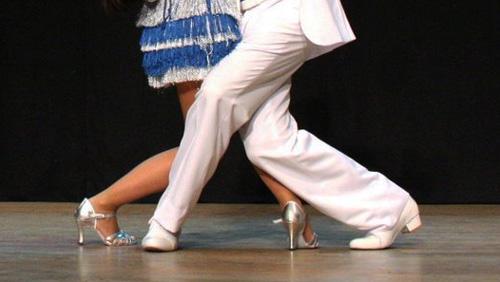 Dança de Salão