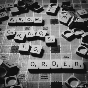 ordem e caos