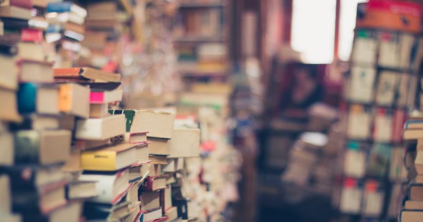 17 Livros Essenciais Para Quem Está Perdido e Busca Mais Propósito no Trabalho (e na Vida)