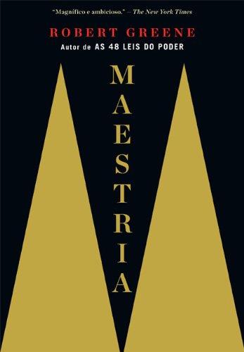 Maestria livro sobre potencial